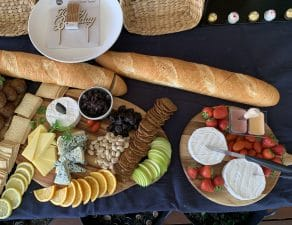 platters fro wedding